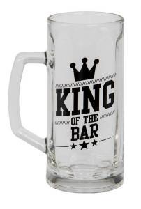 Ölsejdel king