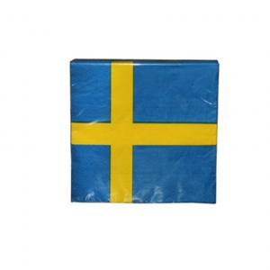 Servett flagga