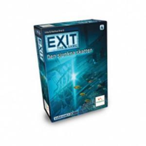 Exit: Den sjunkna skatten