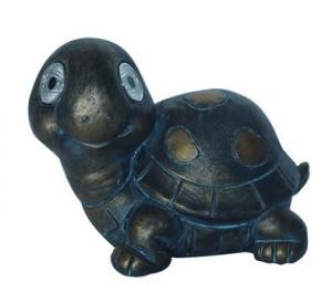 Solcell sköldpadda