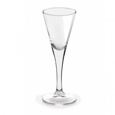 Spetsglas 4cl