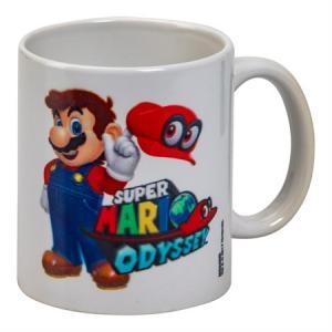 Mugg Super Mario Odyssey