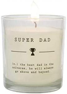 Ljus super dad