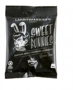 Premium black sweet