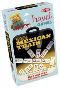 Resespel mexican train