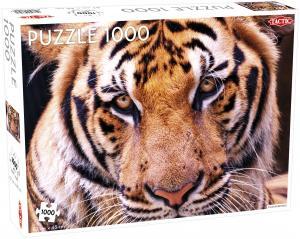 Pussel Tiger 1000 bitar