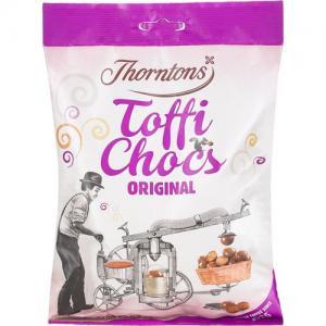 Thornton´s Toffi Chocs