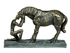 Chennai med häst