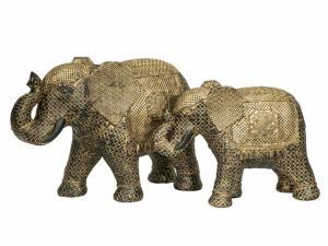 Elefant Kwanza liten