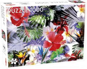 Pussel tropical 1000 bitar