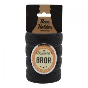 Ölhållare världens bästa bror