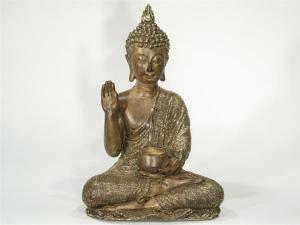 Yogish Budda large