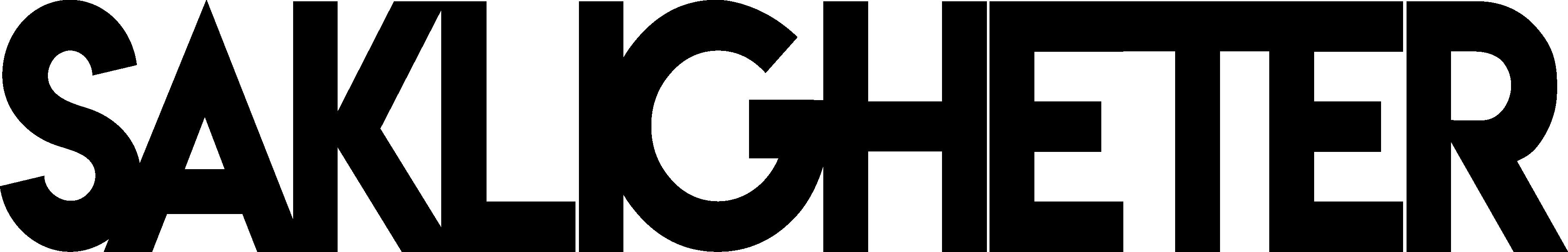 SAKLIGHETER