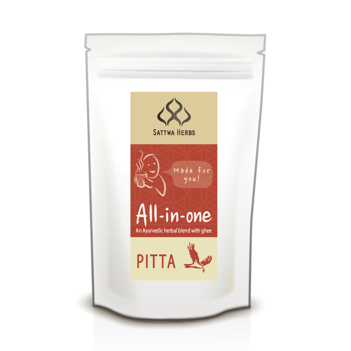 Pitta All in One