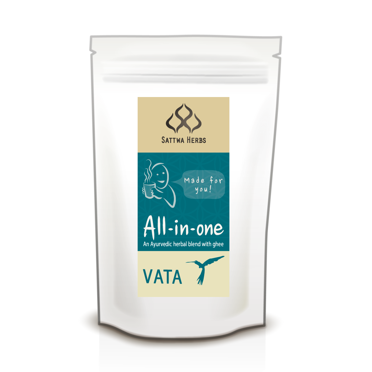 Vata All in One
