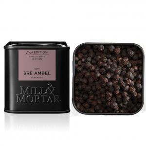 MM Sre Ambel svartpeppar, 50 g