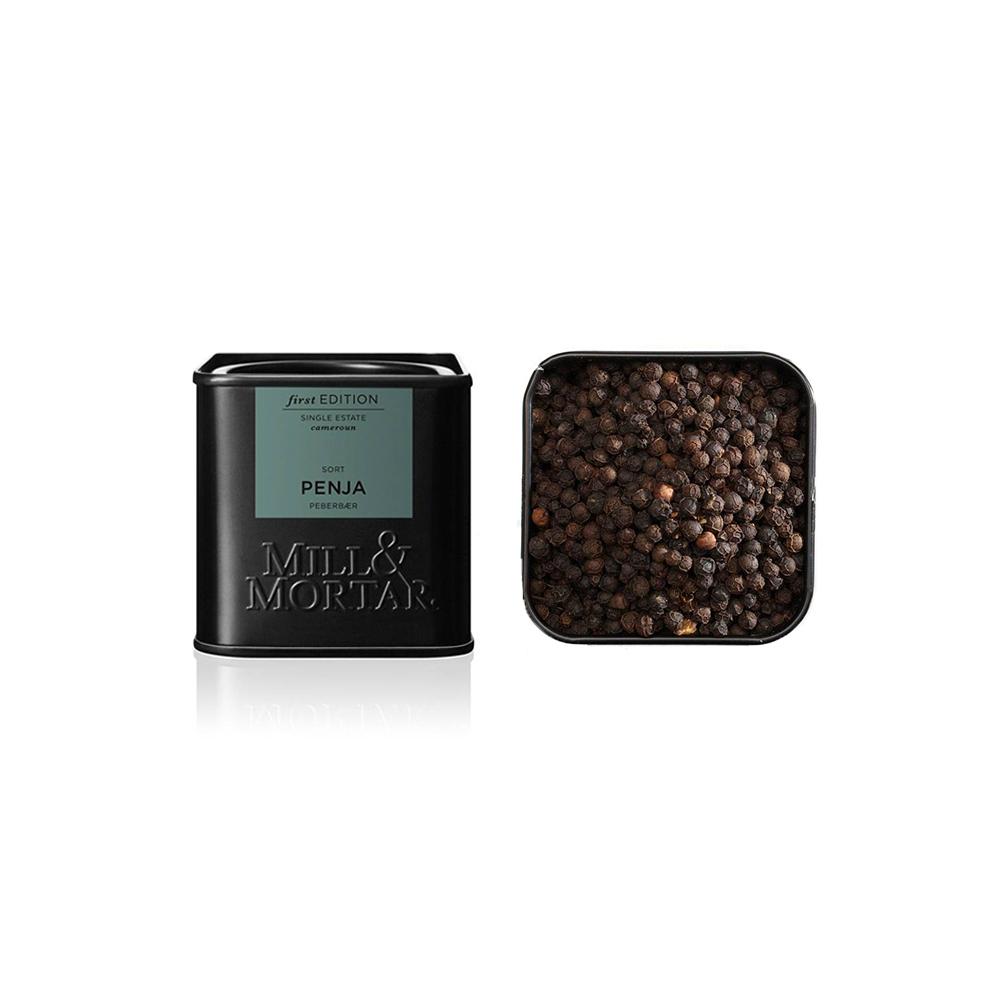 MM Penja, svartpeppar, 50 g
