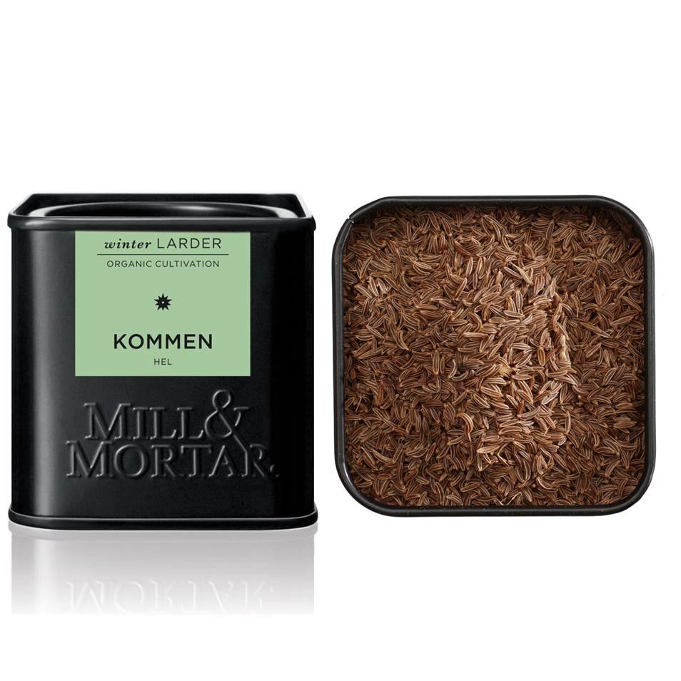 MM Kummin, eko DK-ÖKO-100, 50 g