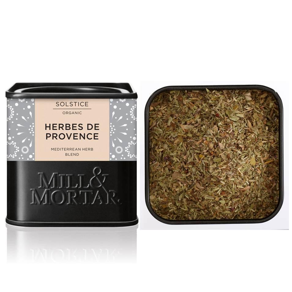 MM Herbes de Provence, eko DK-ÖKO-100, 30 g