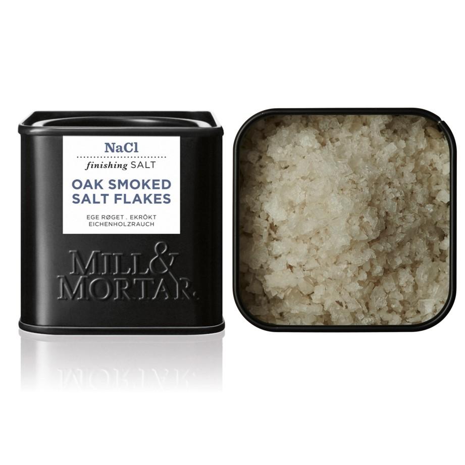 MM Ekrökt salt, 80 g