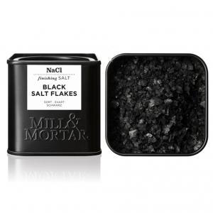 MM Svart salt, 80 g