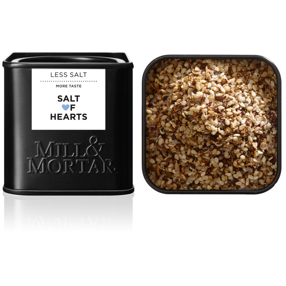 MM Salt of Hearts, eko DK-ÖKO-100, 60 g