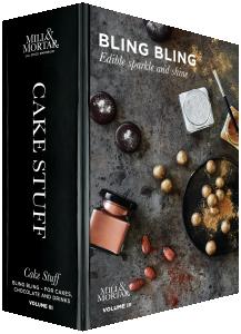 MM Presentask 3 Bling Bling  Dust Gold/Silver/...