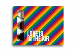 Love is in the air, 120 g