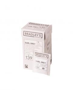 Bradley's Earl Grey (eko NL-BIO-01), 100st
