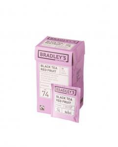 Bradley's Red Fruit (eko NL-BIO-01), 100st