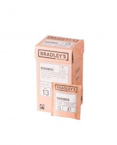 Bradley's Rooibos (eko NL-BIO-01), 100st