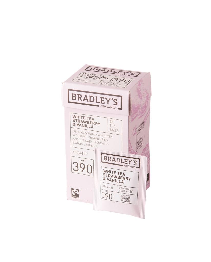 Bradley's Strawberry Vanilla (eko NL-BIO-01), 1...