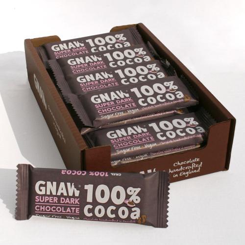 100 % Cocoa Impulse Bar 35g