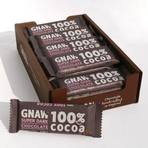 100 % Cocoa Impulse Bar 35g