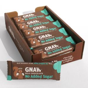 No Added Sugar Impulse Bar 35g