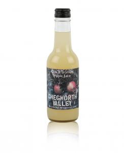 Chegworth Valley Cox & Bramley Apple Juice, 250ml