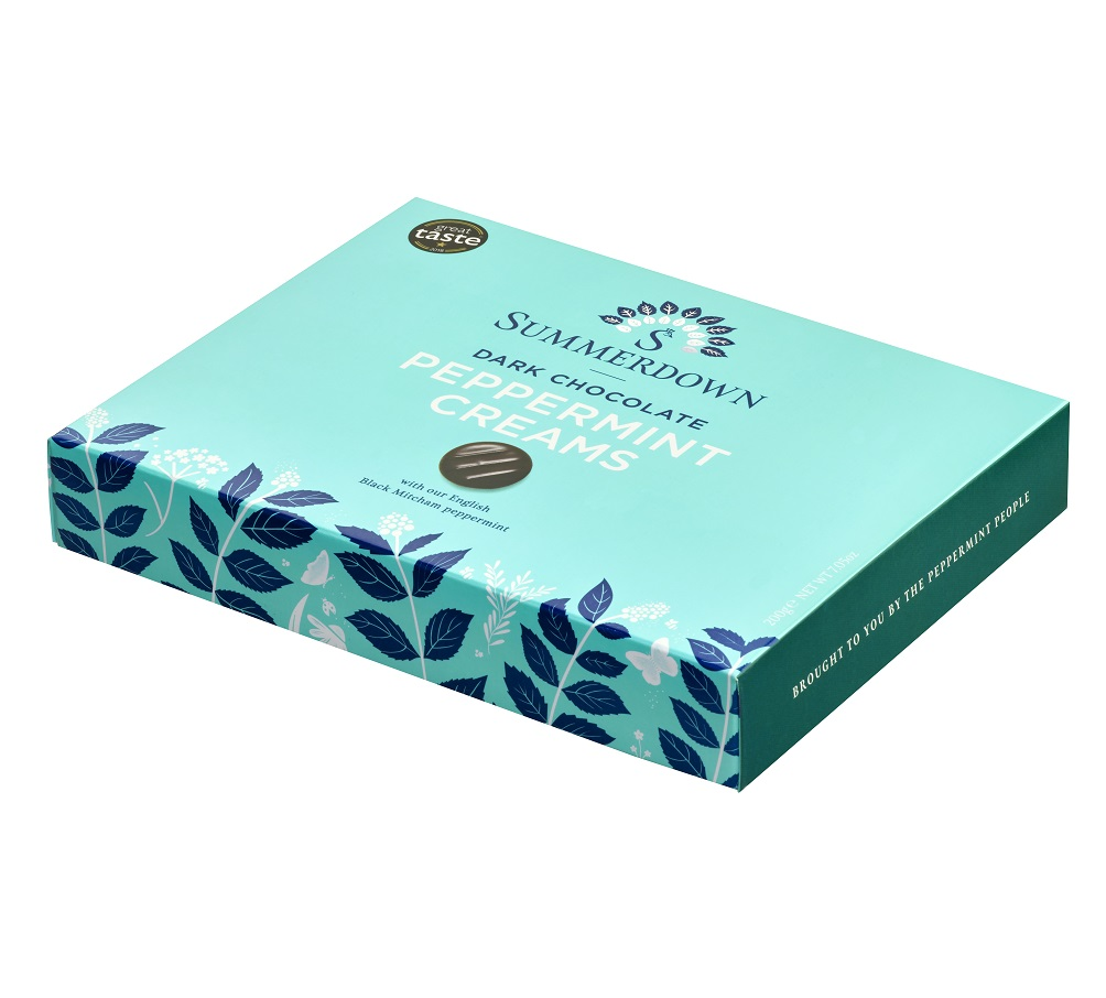 Summerdown Mint 200g