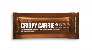 Crispy Carrie - Bar 40 g