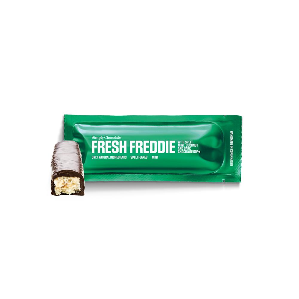 Fresh Freddie - Bar 40 g