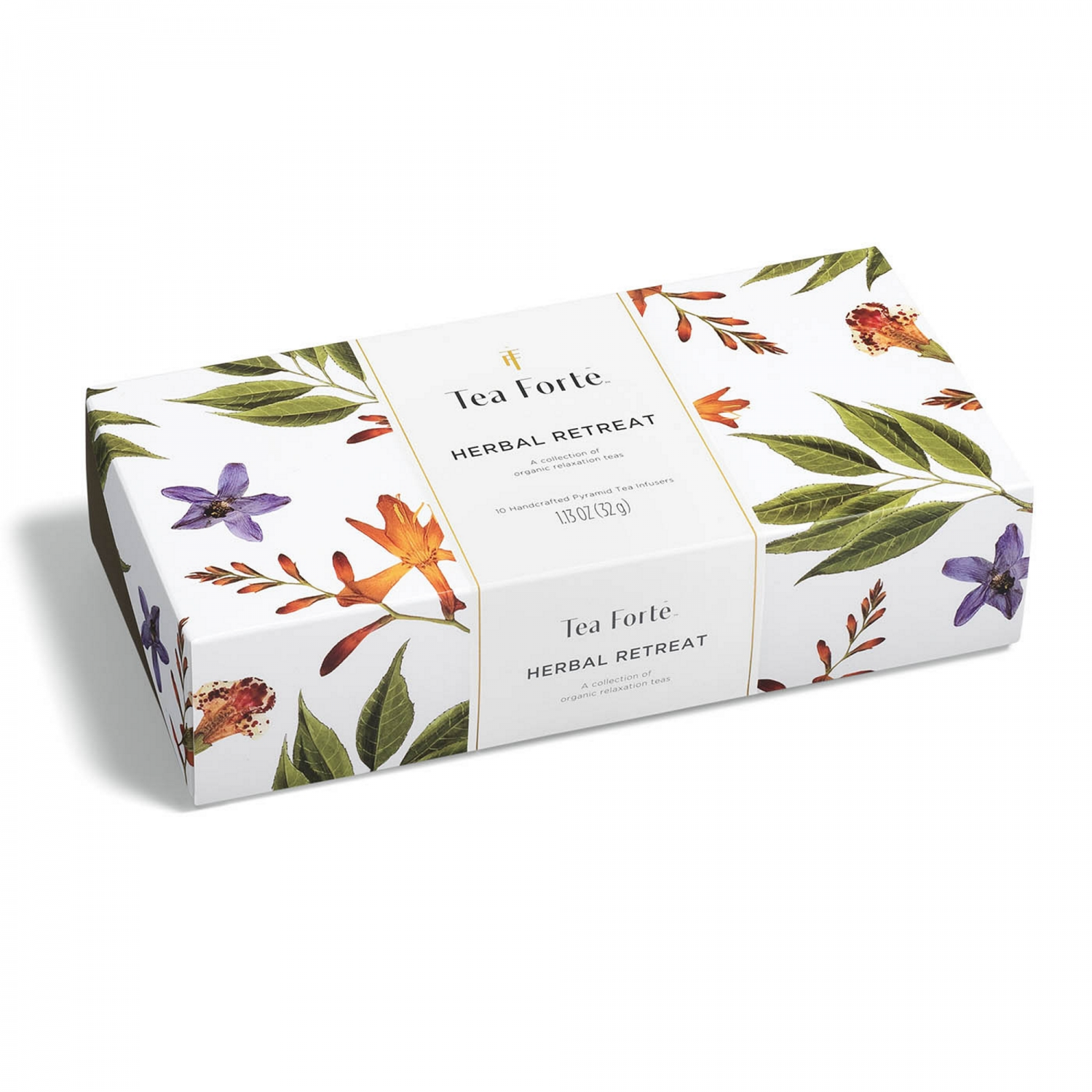 Petit Presentation Box Herbal Retreat