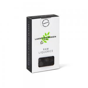 Organic Raw Liquorice (ekologisk IT-BIO-006), 25 g