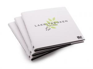 Lakritsboken från Ramlösa
