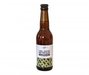 Lakritsfabrikens alkoholfria Lakritsöl