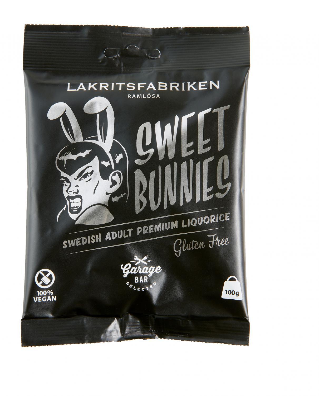 Premium Black Sweet 100g