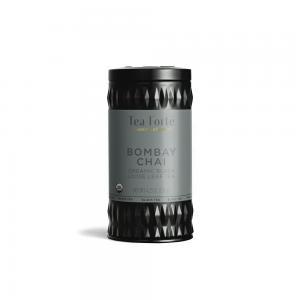 Loose Tea Bombay Chai svart te, (eko SE-EKO-04)