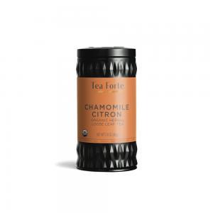 Loose Tea Chamomille Citron örtte (eko SE-EKO-04)