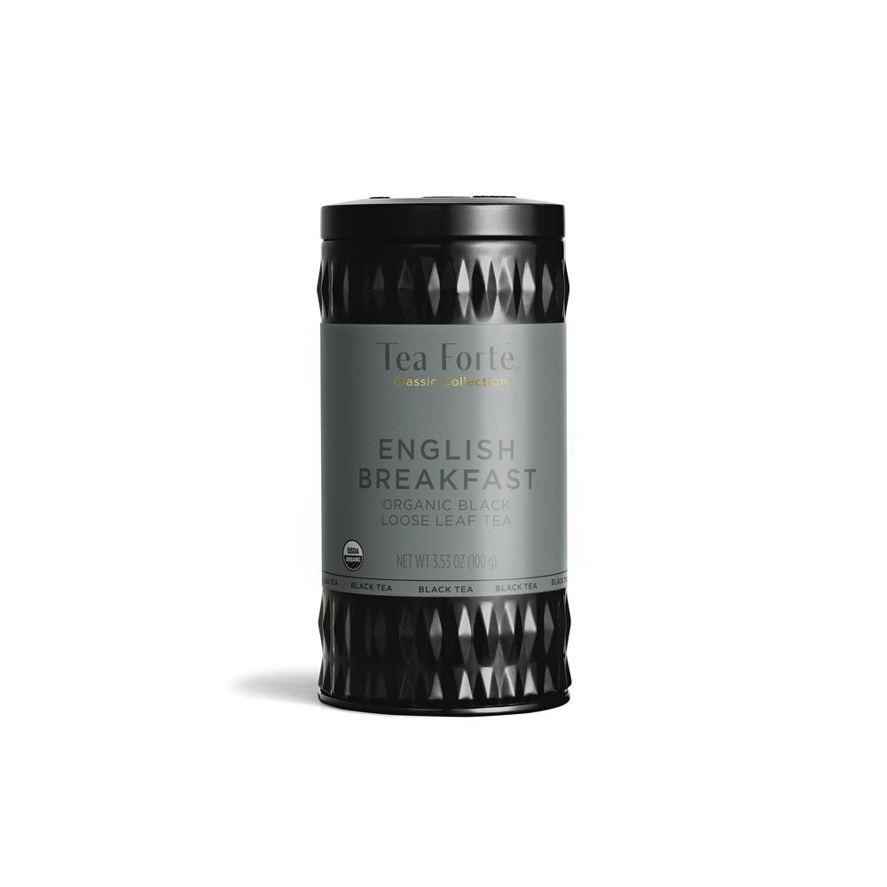 Loose Tea English Breakfast (eko SE-EKO-04)