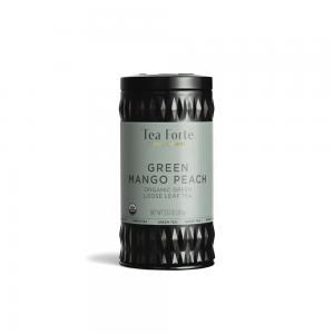 Loose Tea Green Mango Peach (eko SE-EKO-04)