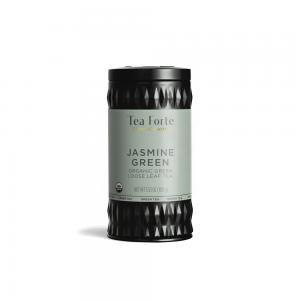 Loose Tea Jasmine Green (eko SE-EKO-04)