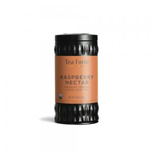 Loose Tea Raspberry Nectar (eko SE-EKO-04)